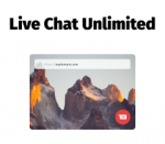 Live Chat Unlimited
