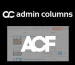 Admin Columns Pro ACF Addon