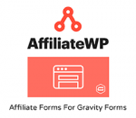 AffiliateWP Affiliate Forms For Gravity Forms