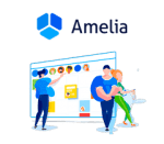 Amelia – Enterprise-Level Appointment Booking