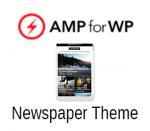 Newspaper AMP Theme Plugin
