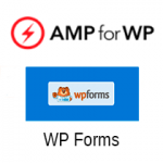 WP Forms for AMP