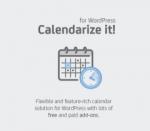 Calendarize it!