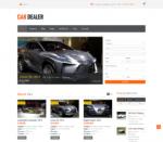Car Dealer Automotive
