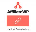affiliatewp-lifetime-comissions