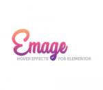 Emage – Image Hover Effects for Elementor