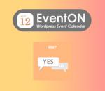 EventOn RSVP Events