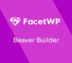 FacetWP Beaver Builder