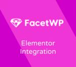 FacetWP Elementor Integration