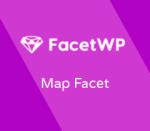 FacetWP Map Facet