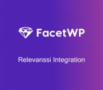 FacetWP Relevanssi integration