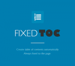 Fixed TOC