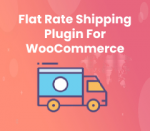 Advanced Flat Rate Shipping For WooCommerce Pro