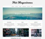 Flat Magazinews