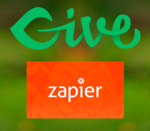 Give Zapier