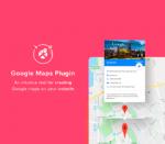Google Maps – WordPress Map Plugin
