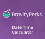 Gravity Perks Date Time Calculator