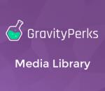 Gravity Perks Media Library