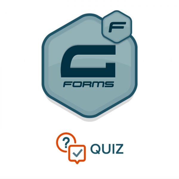 Gravity Forms Quiz