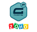 Gravity Forms Zoho CRM