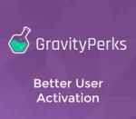 Gravity Perks Better User Activation