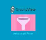 GravityView Advanced Filter