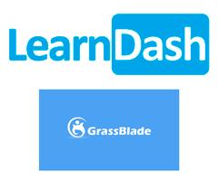 Learn Dash GrassBlade