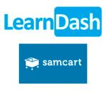 LearnDash Samcart