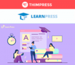 LearnPress Coming Soon Courses