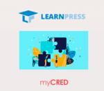 LearnPress myCRED