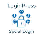 LoginPress Social Login