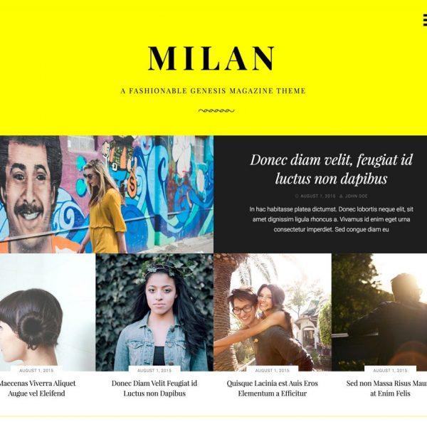 Milan Pro