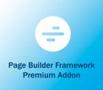Page Builder Framework Premium Addon