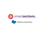 Smart Sections Theme Builder for WPBakery Page Builder