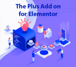 The Plus Add on for Elementor Page Builder