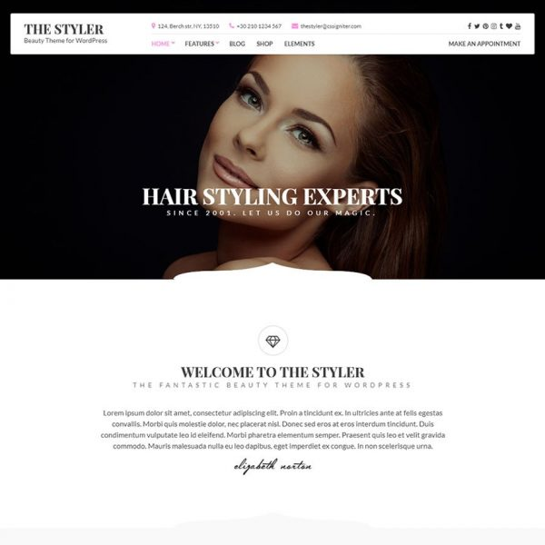 The Styler