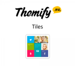 Themify Builder Tiles