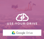 Use your Drive - Google Drive