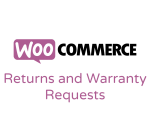 Returns and Warranty Requests for WooCommerce