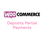 WooCommerce Deposits Partial Payments