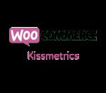 Kissmetrics for Woocommerce