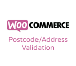 Postcode/Address Validation for WooCommerce