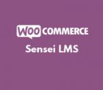 WooCommerce Sensei LMS