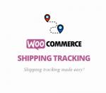 WooCommerce Shipping Tracking (vanquish)