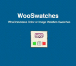 WooSwatches - WooCommerce Color or Image Variation Swatches