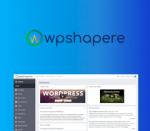 WordPress Admin Theme