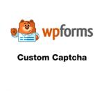 WPForms Custom Captcha Addon