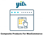 Yith WooCommerce Composite Products