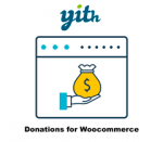 Yith Donations For WooCommerce