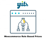 Yith WooCommerce Role Based Prices